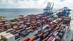 Türkiye'nin ihracatı 168 milyar 23 milyon dolar oldu