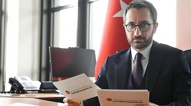 '2019'da Ülkem İçin Bir Fikrim Var' projesi başlatıldı