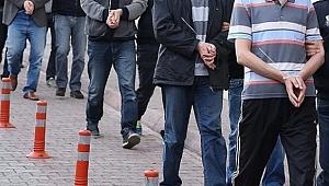 76 ilde büyük FETÖ operasyonu: 1112 kişi hakkında gözaltı kararı