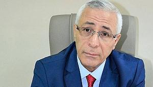 Adnan Zanburkan görevden alındı