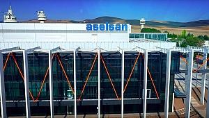 ASELSAN'dan 110 milyon liralık sözleşme