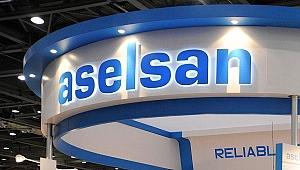 ASELSAN'dan 512,4 milyon liralık sözleşme