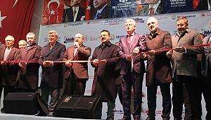 Bakan Varank, Gölcük Sanayi Sitesi'ni açtı