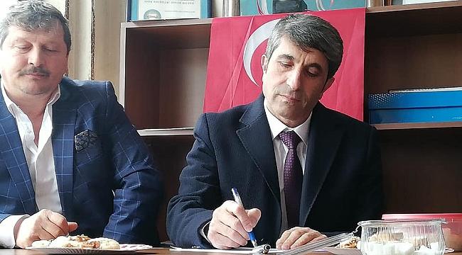 Bayrak: Çayırova spor kenti olacak
