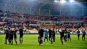 Beşiktaş'ta bu sezon bir ilk