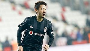 Beşiktaş'ta derbinin şifresini Kagawa çözecek
