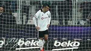 Beşiktaş'ta Gary Medel krizi!
