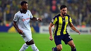 Beşiktaş'tan pazartesi isyanı!
