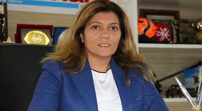 Çakır'dan Taşdemir'e destek