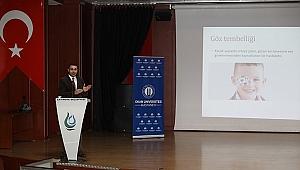 Çayırova'da sağlık seminerleri sürüyor
