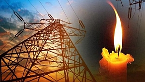 Çayırova,Darıca ve Dilovası'nda elektrikler kesilecek