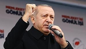 Cumhurbaşkanı Erdoğan, Kocaeli'ye geliyor