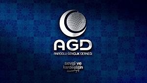 Darıca AGD'den Ahde Vefa ziyaretleri!