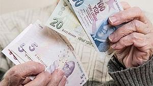 Emekliye müjde! 3 bin 376 lira avans