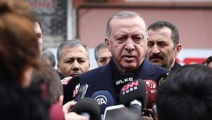 Erdoğan: Kentsel dönüşüme milletçe sahip çıkmamız lazım