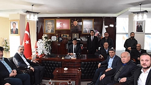 Eryarsoy, Şayir'e destek istedi