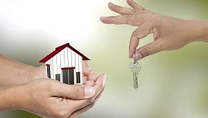 Ev satış değerini artık devlet belirleyecek!