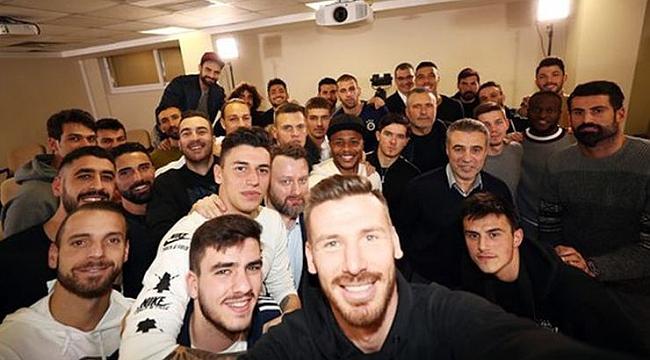Fenerbahçe'deki yükselişin sırrı: Köfteci!