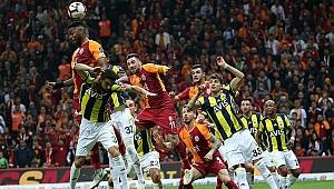 Fenerbahçe-Galatasaray maçlarını perşembe günü oynanacak