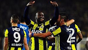 Fenerbahçe'nin UEFA listesine eklediği isimler belli oldu