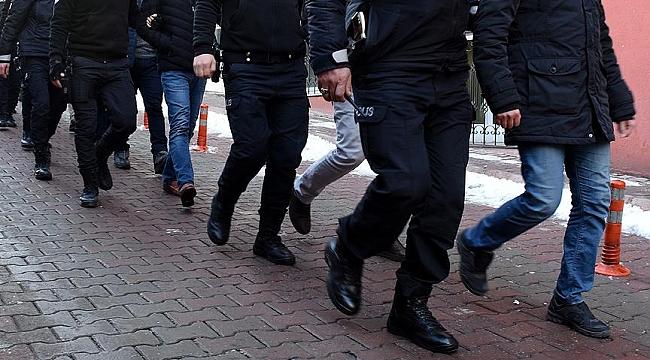 FETÖ soruşturmasında 1112 gözaltı kararı