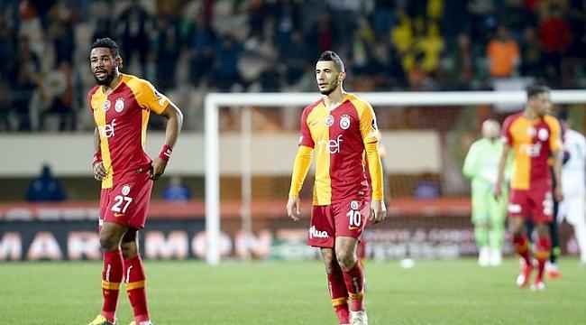 Galatasaray'dan flaş transfer operasyonu!