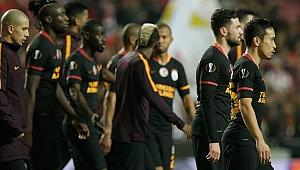 Galatasaray savaşa ligde ve kupada devam edecek!