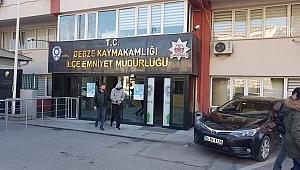 Gebze'de 3 iş yerini soyan hırsızlar yakalandı