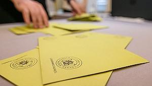 Gebze'de 775 sandık kurulacak!