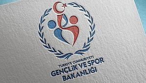 Gençlik ve Spor Bakanlığı 'sürekli işçi' alacak