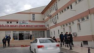 Gölcük Necati Çelik Devlet Hastanesi'ne ek bina