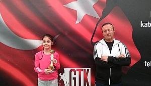 GTK'nın çocukları bir harika