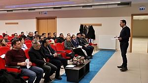 GTÜ'den TÜBİTAK yarışmasında Gebze'ye destek