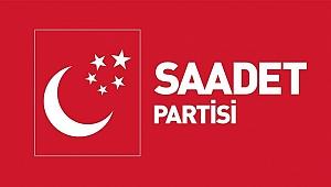 İşte Saadet Partisi'nin Büyükşehir adayı