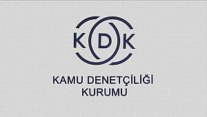 KDK'den tavsiye kararına uyan ÖSYM'ye teşekkür