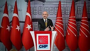 Kılıçdaroğlu: Sokak ekonomisi aktörlerinin yüzde 90'ının sosyal güvenliği yok