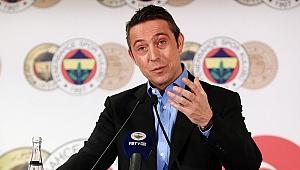 Koç: Fenerbahçe'ye karşı sistematik bir yaklaşım var