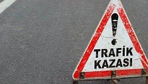 Kocaeli'de yollar kan gölü… 2 ölü, 445 yaralı!