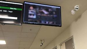 Kocaeli Devlet Hastanesi'nde skandal!