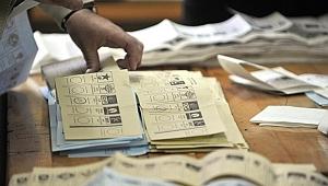 Kocaeli için kaç oy pusulası basılacak?