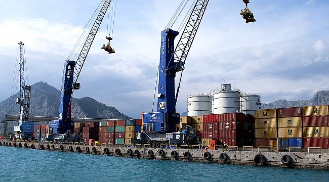 Kocaeli'nin ihracatı yüzde 20 arttı