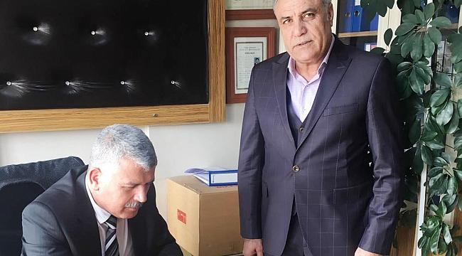 Meclis Üyesi Aydemir, AK Partiden istifa etti