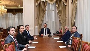 Mesleki eğitim- sektör iş birliği protokolü imzalandı