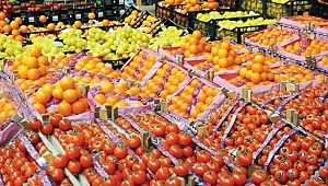 Meyve-sebze maliyetine vatandaşa ulaştırılacak