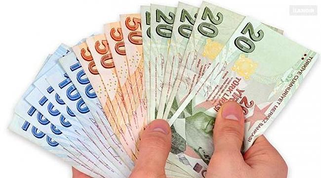 Nüfus 82 milyon, kişi başı borç 7 bin 394 TL!