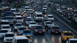 Otomotiv pazarı ocakta yüzde 59 daraldı