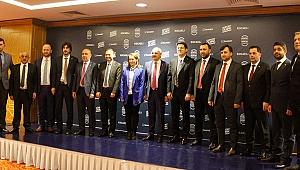Saadet Partisi adaylarını kamuoyuna tanıttı