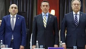 Semih Özsoy bombaladı: Bursa ve Kayseri maçları malumun ilanı oldu