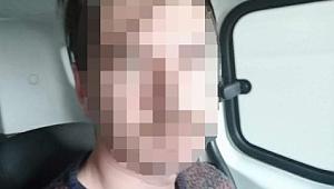 Sosyal medyada tanıştığı kıza cinsel istismarda bulundu