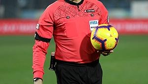 Spor Toto Süper Lig'de haftanın hakemleri açıklandı